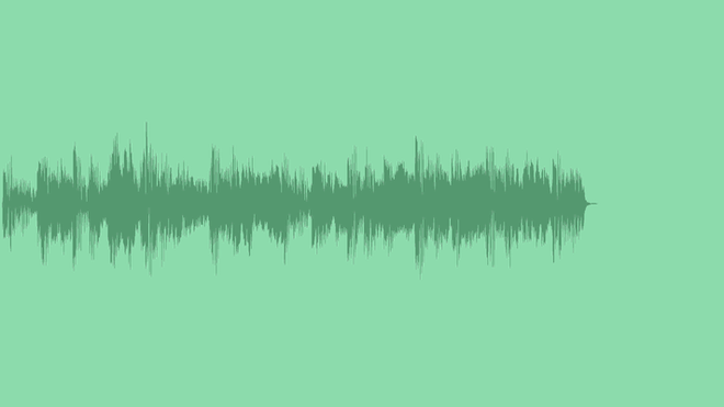 Simple Games Company Logo: Royalty Free Music