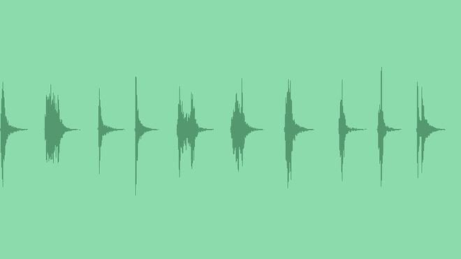 Magic Bells: Sound Effects
