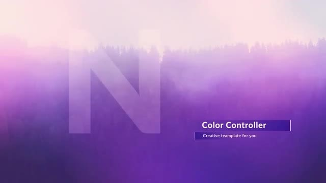 Awesome Inspiring Promo: After Effects Templates