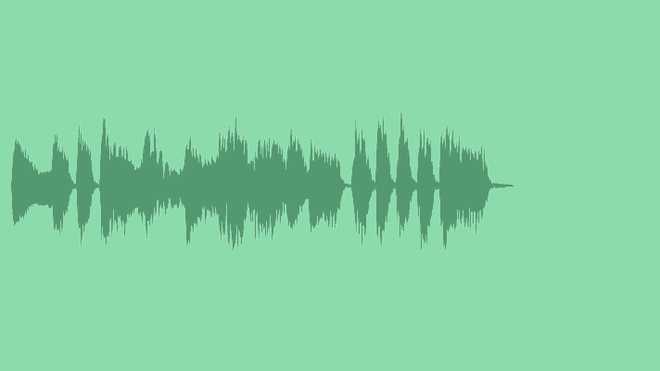 Fortunate Level Ending: Royalty Free Music