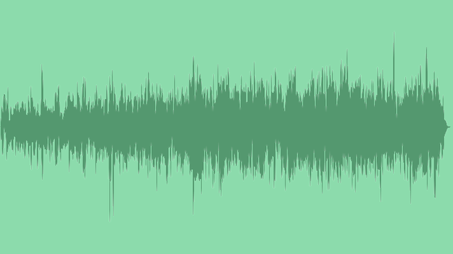 An Inspiration: Royalty Free Music