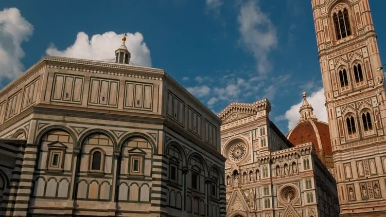 Florence: Stock Video