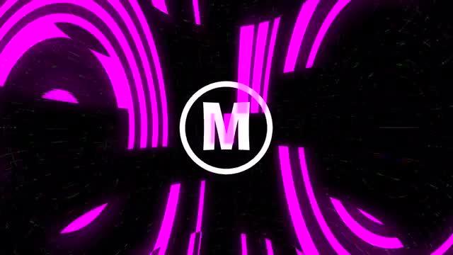 Logo Reveal - VHS & Glitch Edition 162496