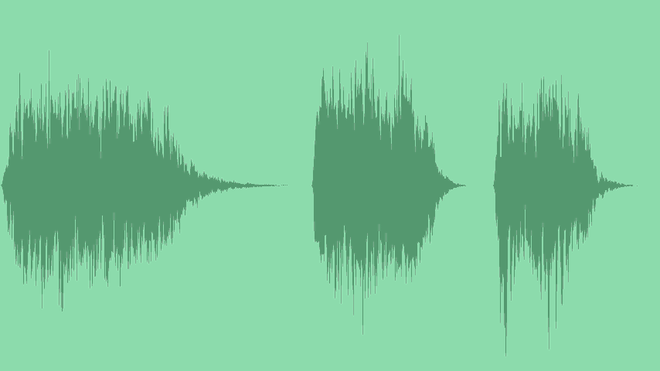 Star Fall Splash: Sound Effects