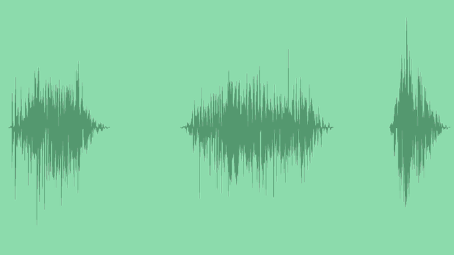 Track Slide: Sound Effects