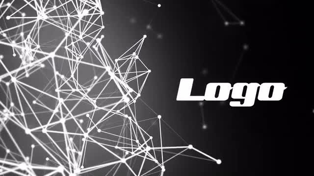 Technology Logo: After Effects Templates