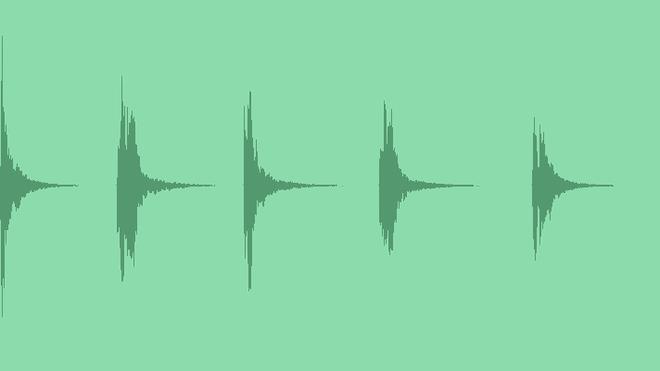 Bonus Game: Sound Effects