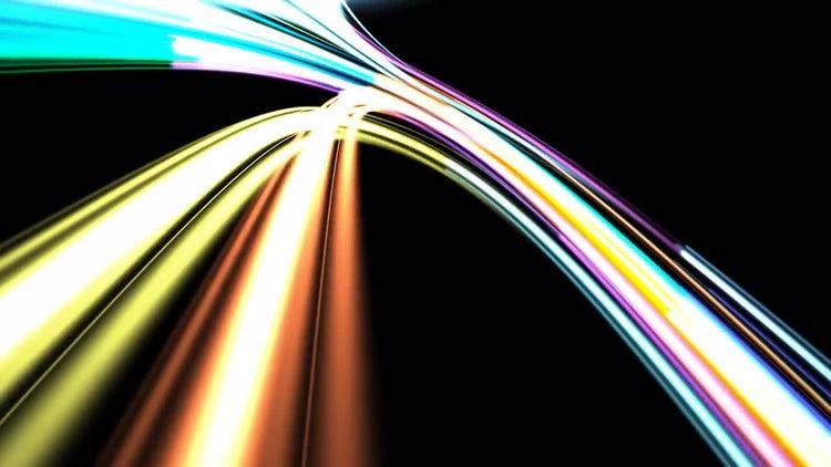 Line Streak Transition 04: Motion Graphics