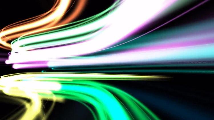 Line Streak Transition 05: Motion Graphics