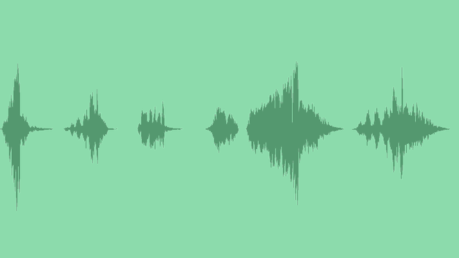 Swoosh Pack: Sound Effects