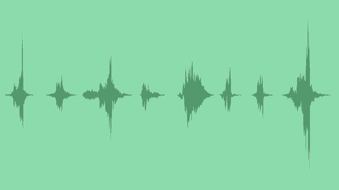 Piano Reverse Pack: Sound Effects