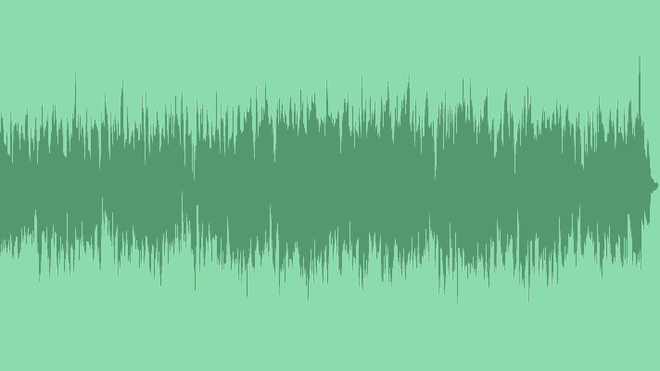 Inspirational Calm Background: Royalty Free Music