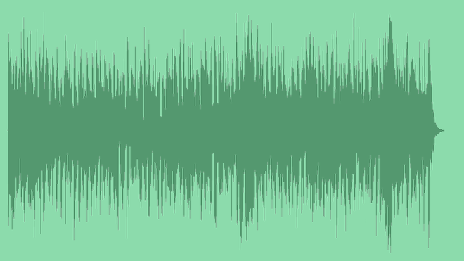 Electronic Commercial : Royalty Free Music