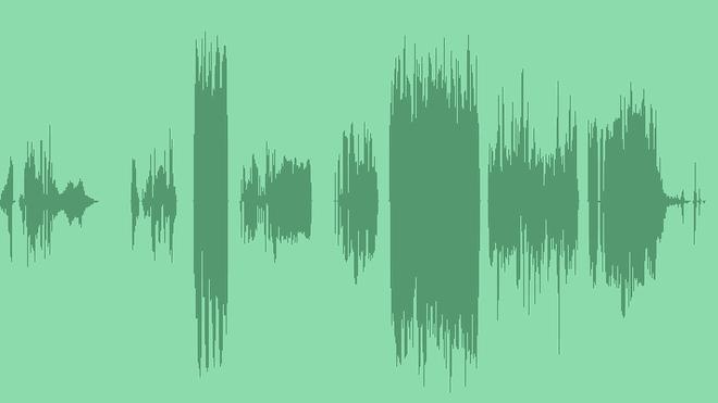 Glitch Pack: Sound Effects