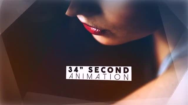 Quick Stylish Slide : After Effects Templates