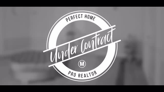 Real Estate Graphics: After Effects Templates