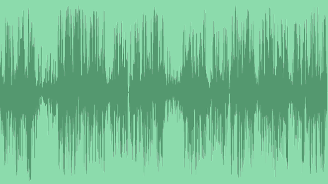 Industrial Glitch: Royalty Free Music