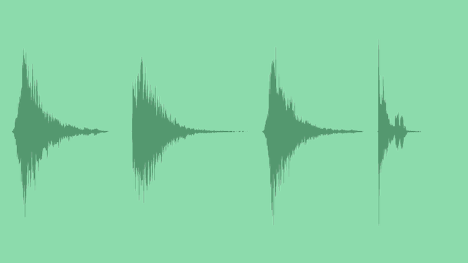 Transition With Bells: Sound Effects