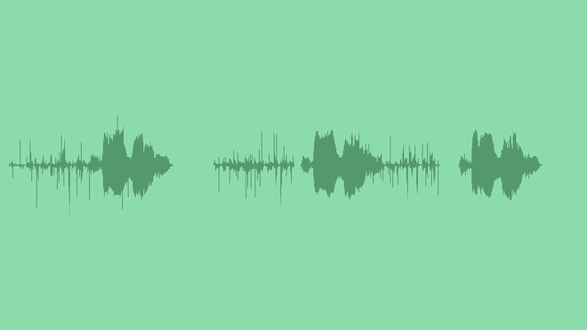 Current: Sound Effects