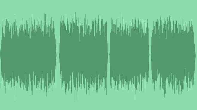Destruction: Sound Effects