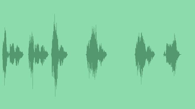 Rewind Woosh: Sound Effects