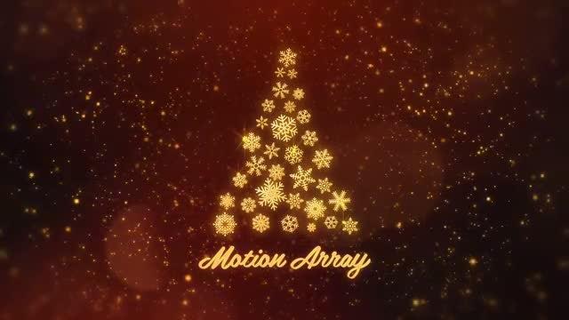 Christmas Time: Premiere Pro Templates