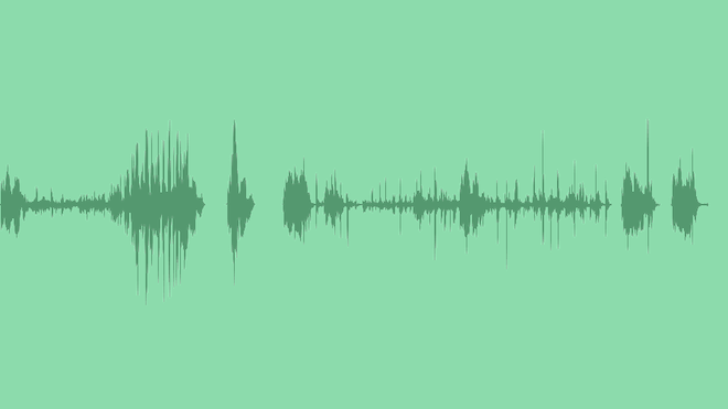 Water Sounds Variety Pack: Sound Effects