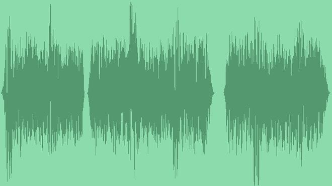 Urban Noise: Sound Effects