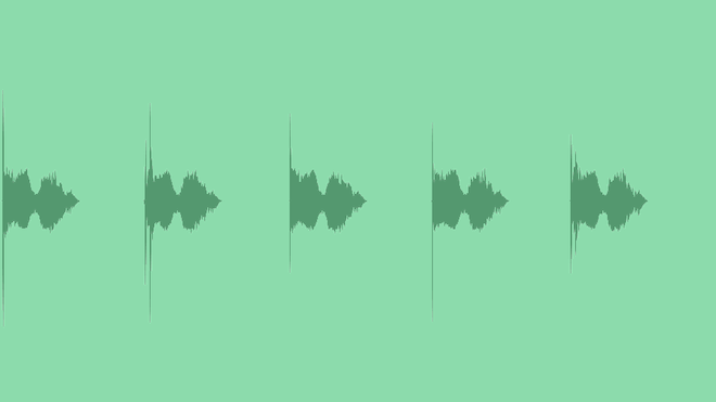 Cup Placement Foley Sound Pack: Sound Effects