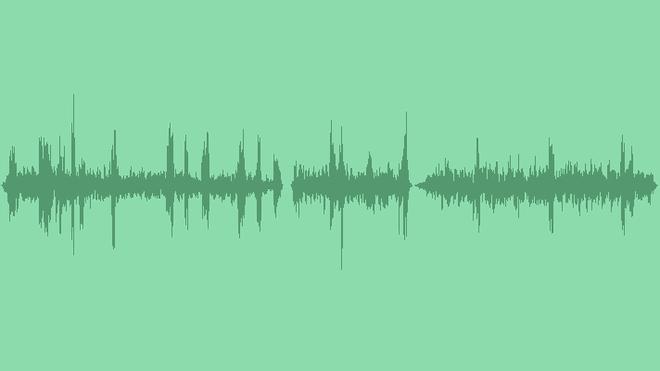 Work Office: Sound Effects