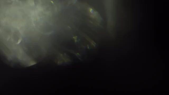 Shiny Light Leaks Flashing: Stock Video