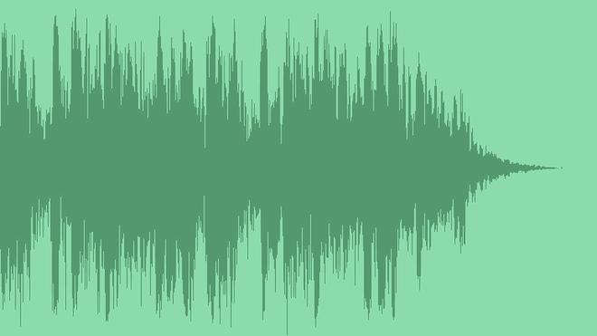 Dubstep Glitch Emotional Logo: Royalty Free Music