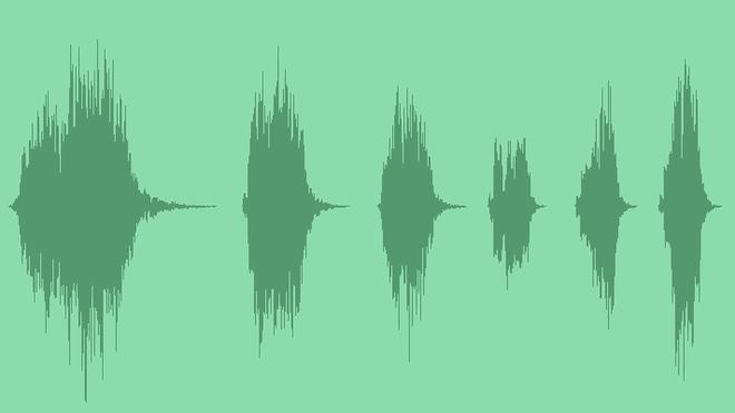Speed whoosh: Sound Effects