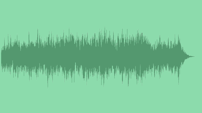 Airy Guitar Ambient: Royalty Free Music