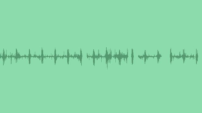 Futuristic Signal: Sound Effects