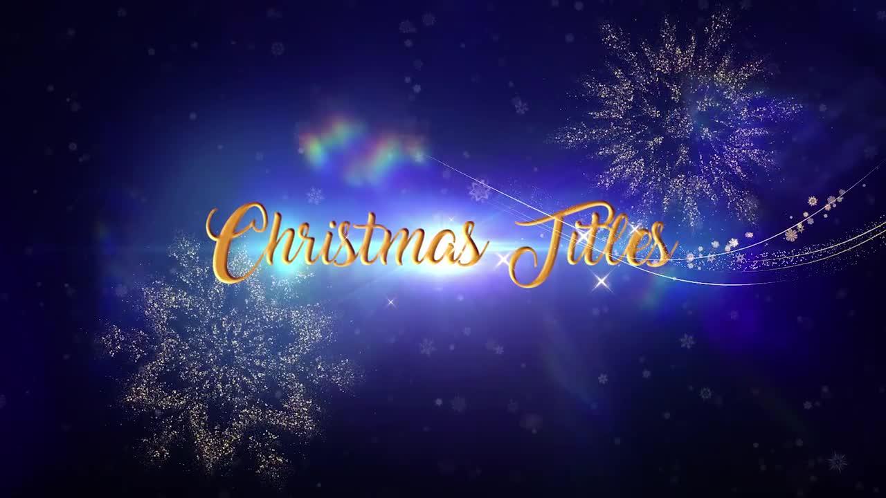 Christmas Titles 148086