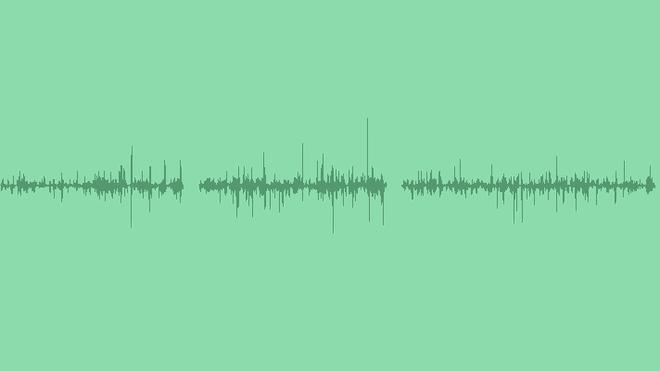 Scratching Sticks: Sound Effects