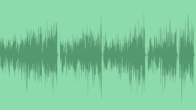 Inspired Soundtrack: Royalty Free Music