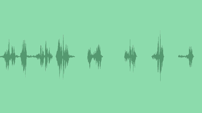 Cerberus: Sound Effects