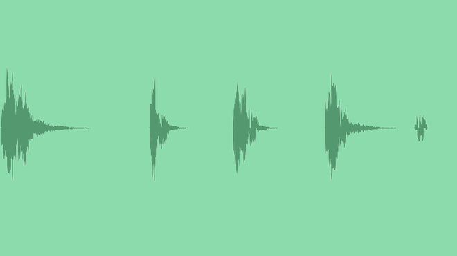 Happy Message: Sound Effects