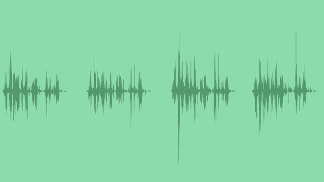 Monster Effect: Sound Effects