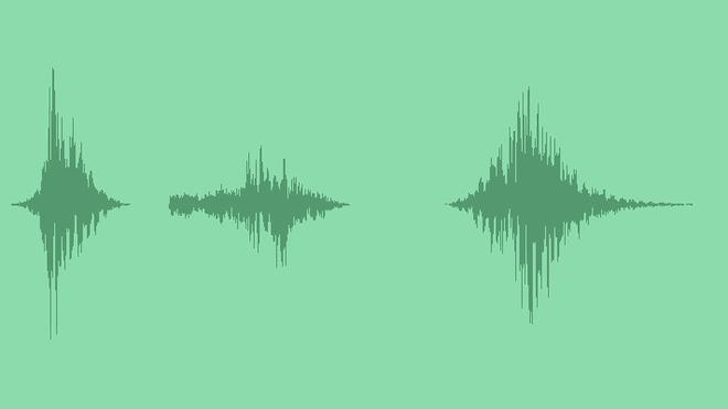 Spaceship Door: Sound Effects