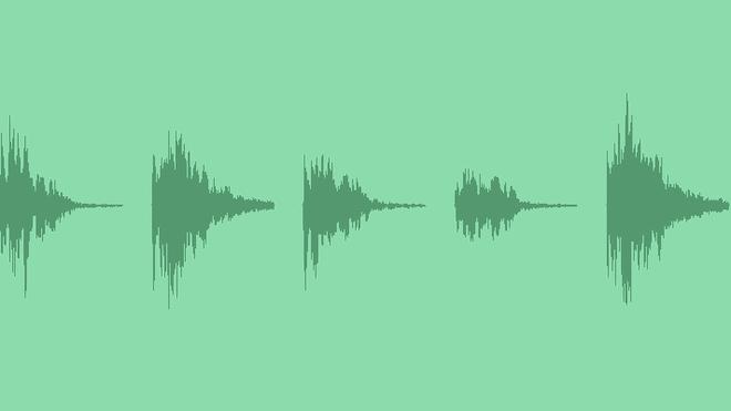 Alert Tone: Sound Effects