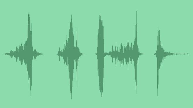 Door Squeaky Metal Bulkhead: Sound Effects