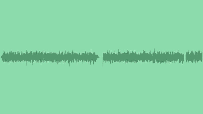 Forest Insects: Sound Effects