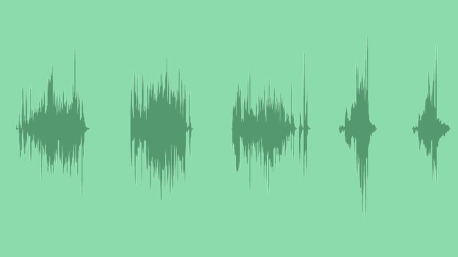 Metal Screech: Sound Effects