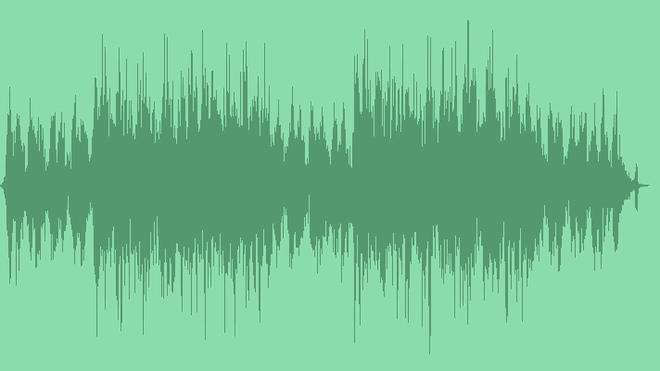 Hi-Tech Jingle: Royalty Free Music