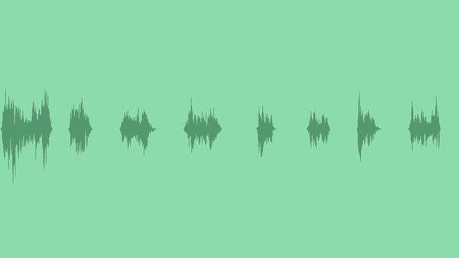 Monster Pack: Sound Effects