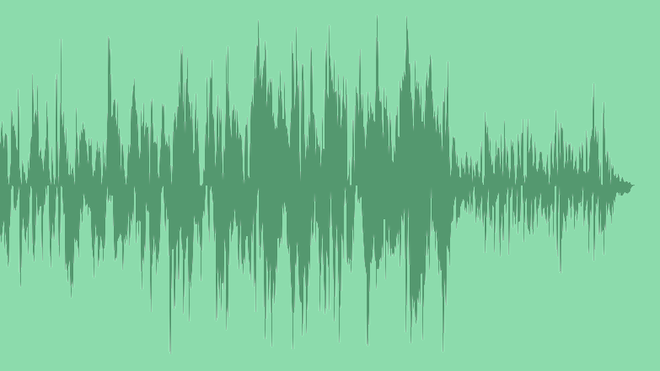 The Emotional Moment Of Inspiration: Royalty Free Music