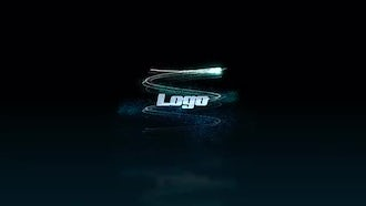 Fast Light Logo: After Effects Templates
